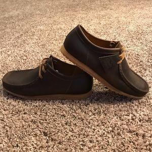 Clark's Men's Wallabee Boot